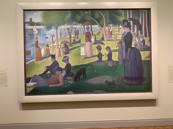 The Art Institute Of Chicago 2019 All You Need To Know