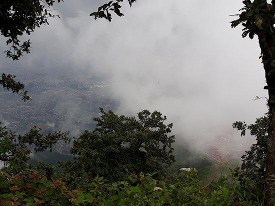 كاتماندو صورة فوتوغرافية