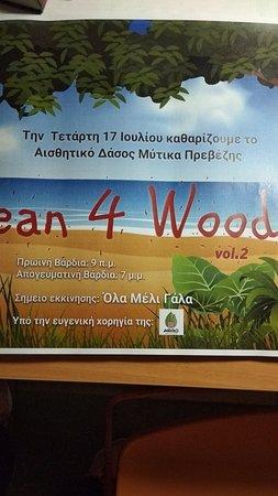 Mytikas, Yunanistan: clean4Wood