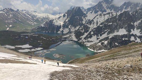 Mountain Magic Trek N Tours