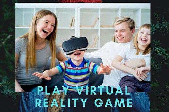 BALI VR GAMING