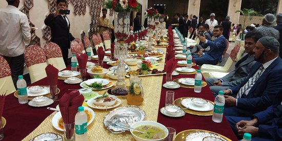 Abids: Master's Professional Caterers