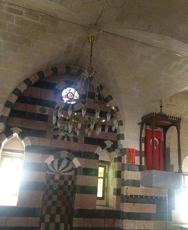 Gaziantep, Turkey: Handanbey Camii