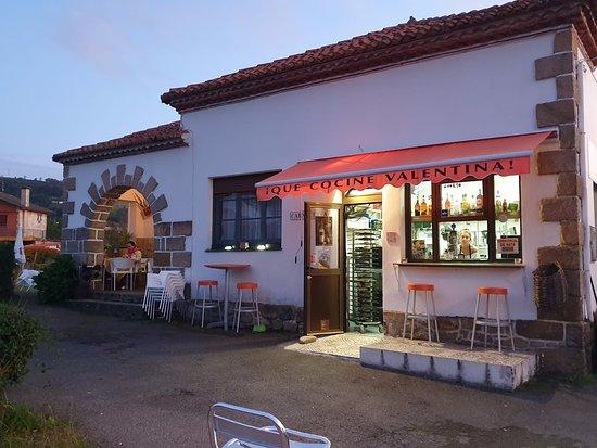 imagen Que cocine Valentina! en Villaviciosa