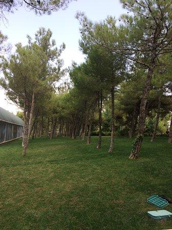 Gaziantep, Turkey: Allaben Tabiat Parkı