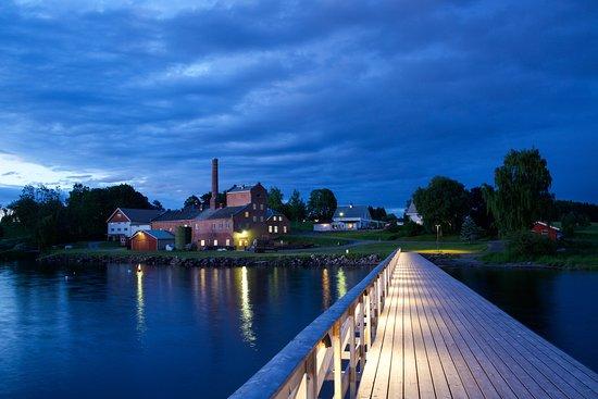 Atlungstad Distillery