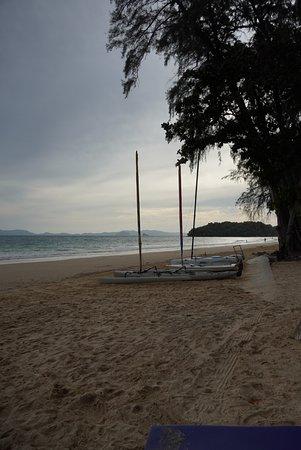The best hotel in Krabi