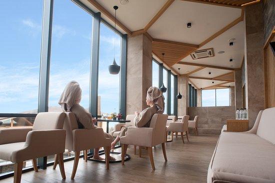 Spa Center of the Resort Club Dachi