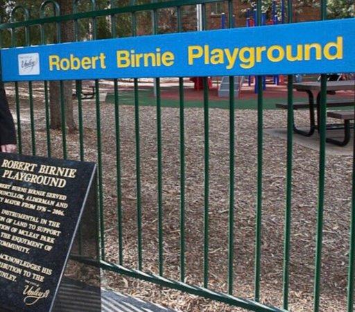 McLeay Park
