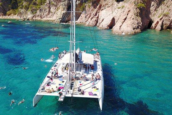 Catamarans Sensation