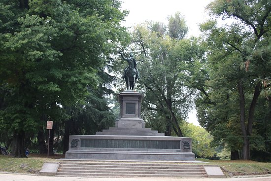 Monumento a Napoleone III