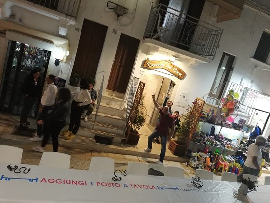 30 settembre 2019 Commercianti del Corso Umberto Cisternino