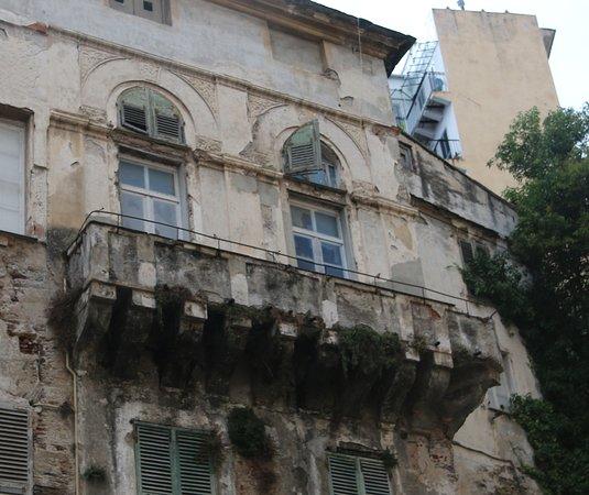 Maison de Caraffa