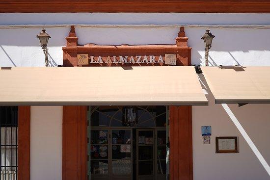 imagen La Almazara de Carmona en Carmona