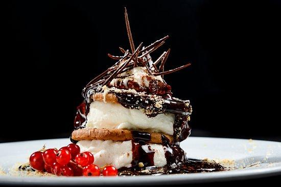 Cheese Cake ZeroZero Firenze