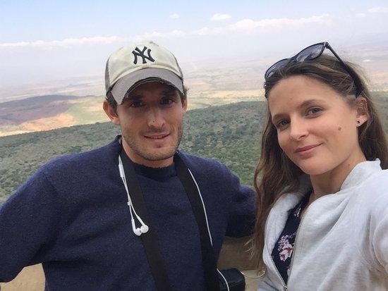 4-Day Masai Mara, L Naivasha and L Nakuru - Private safari: Naivasha
