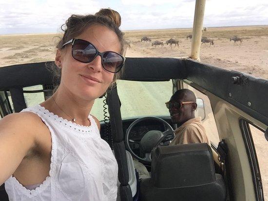 4-Day Masai Mara, L Naivasha and L Nakuru - Private safari: Amboseli