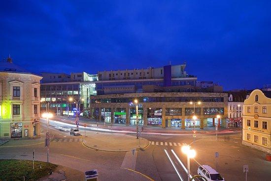 Liberec, جمهورية التشيك: Pytloun City Boutique Hotel