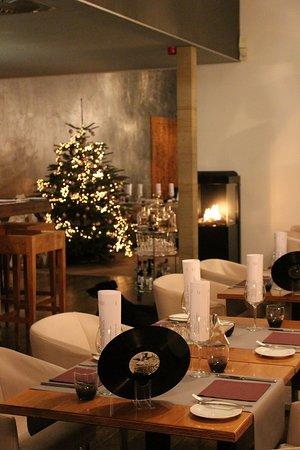 Weihnachten im FUNKY KITCHEN