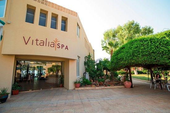 Vitalia Spa