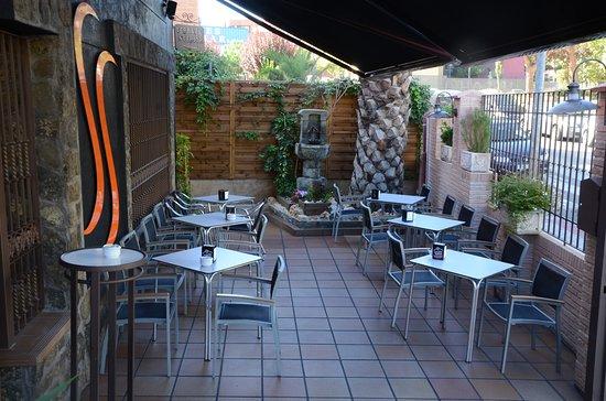 imagen Restaurante Asador Fuente Labrada en Fuenlabrada