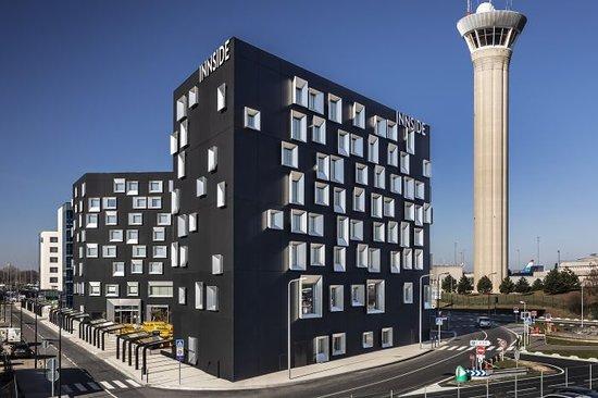 INNSIDE BY MELIA PARIS CHARLES DE GAULLE $91 ($̶1̶6̶8̶) - Updated 2020  Prices & Hotel Reviews - Roissy-en-France - Tripadvisor