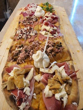 Pizzeria Pronto Pizza Di Dimastrochicco Loredana