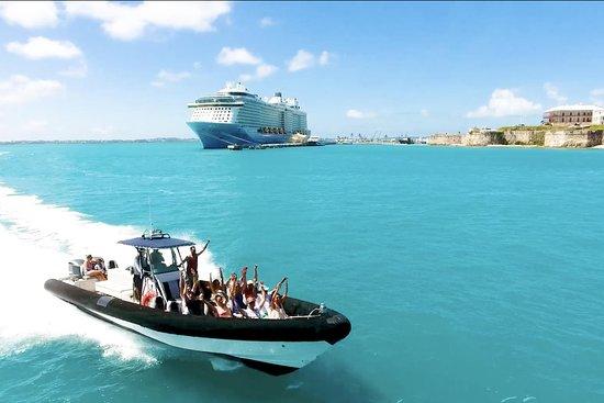 Snorkel Safari Bermuda