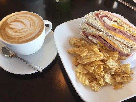Best Coffee Shop in Manati