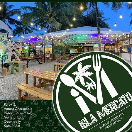 Isla Mercato Food Park & Bazaar