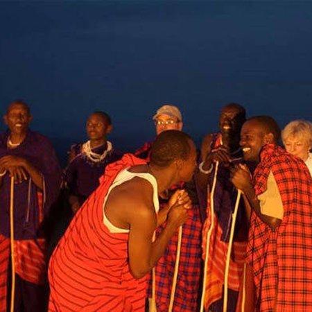 Masai Central Market 사진