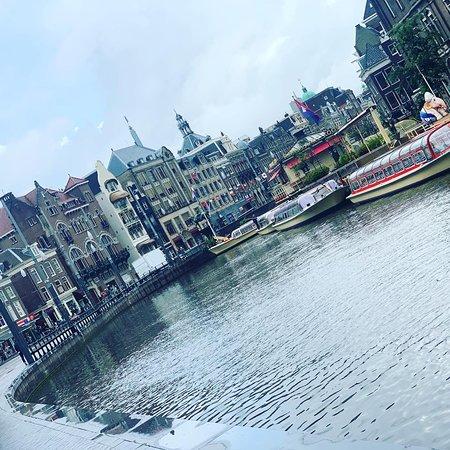 Amsterdam, Hollanda: アムステルダム