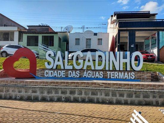 Bilde fra Salgadinho