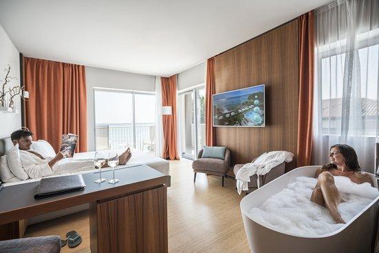 spa - Εικόνα του Hotel Ocelle, Sirmione - Tripadvisor
