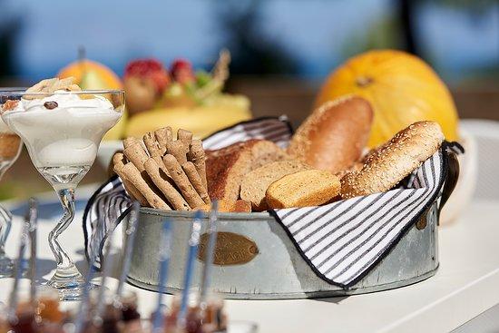 Pilio, Grecia: Xenia Residences Breakfast