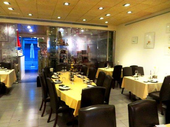 imagen la galeria en Logroño