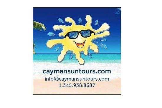 CaymanSunTours