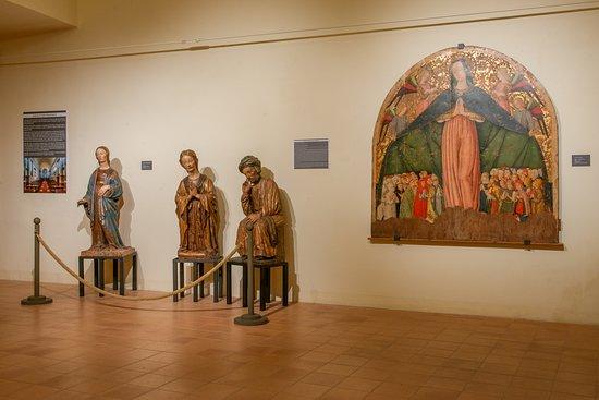 Pinacoteca e Musei Civici