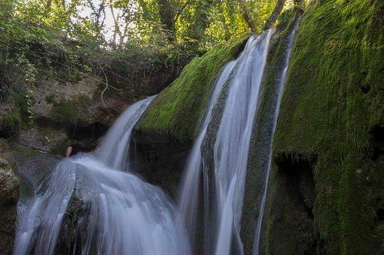 Le Cascatelle di Sarnano