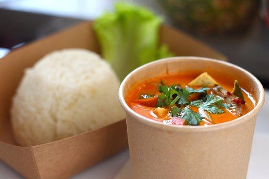 Khaos Thai Zagreb Menu Prices Restaurant Reviews Tripadvisor