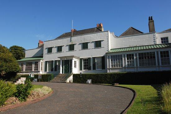 Preston Manor