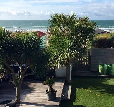 East Wittering, UK: Beautiful view