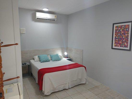 Apto com 2 quartos - Picture of Pousada Girassol, Porto de Galinhas - Tripadvisor