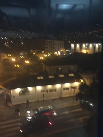 Gran Estadía en el Hotel Aranjuez