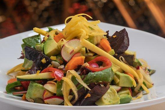 Perry's Harvest Salad