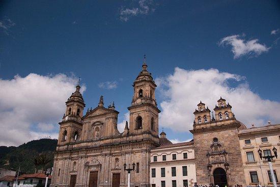 Bogotá Services
