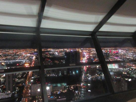 Uitzicht vanuit de tower