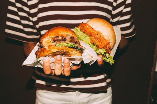 imagem Dallas Burger Joint em Lisboa
