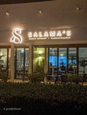 Salama's