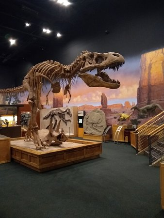 George S Eccles Dinosaur Park Ogden 2019 All You Need